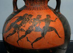 古代オリンピック